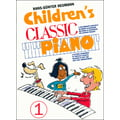 Bosworth Childrens Classic Piano Bd.1