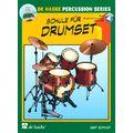 De Haske Schule Für Drum Set Bd. 1