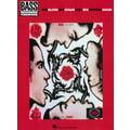 Hal Leonard Red Hot Chili Blood Bass