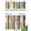 Ricordi Lern Querflöte Spielen Bd. 1