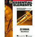 De Haske Bläserklasse Trombone 2