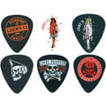 Dunlop Plectrum Lucky II 13 Pack 0,73