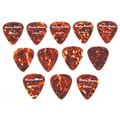 Harley Benton Celluloid Players Pick Set TH