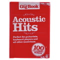 Music Sales Gig Book Acoustic Hits
