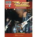 Hal Leonard Guitar Play-Along ZZ Top