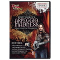 Hal Leonard Rusty Cooley Arpeggio Madness