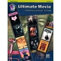 Alfred Music Publishing Ultimate Movie Solos A-Sax