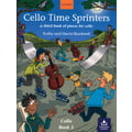 Oxford University Press Cello Time Sprinters 3