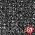 Adam Hall Gaze 100 3x5m Black