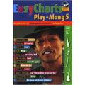 Schott Easy Charts 5 Play-Along