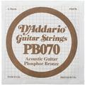 Daddario PB070 Single String