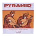 Pyramid Single String G for Lute
