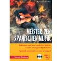 Fingerprint Meister der Spanischen Musik