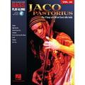 Hal Leonard Bass Play Along Jaco Pastorius