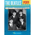 Hal Leonard The Beatles: Recorder Fun!