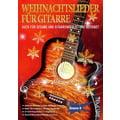 Tunesday Records Weihnachtslieder for Gitarre