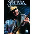 Hal Leonard The Very Best Of Santana