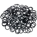 Stairville Snap Protector Ring Bk 100pcs