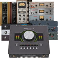 Universal Audio Apollo Twin X Quad Heritage