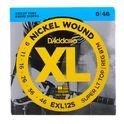 26. Daddario EXL125