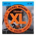 8. Daddario EXL110