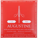 10. Augustine Concert Red