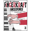 Bosworth Fingerkraft 3