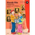 Schott Klassik-Hits für Altblockflöte