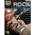 Hal Leonard Classic Rock Guitar Play-Along