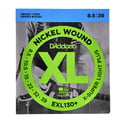 48. Daddario EXL130+