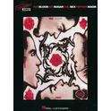 32. Hal Leonard Red Hot Chili Peppers Band