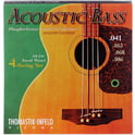 1. Thomastik Acoustic Bass Set AB344