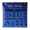 Dean Markley 2558 Blue Steel Electric LTHB