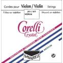 22. Corelli Violin String A 630107
