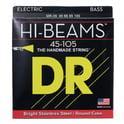 10. DR Strings HI Beams 045-105