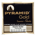Pyramid Gold Nickel Flatwound 310/12