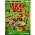 De Haske Wickie & Co Trumpet