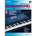 Schott Der Neue Weg Zum Keyboard 1+CD