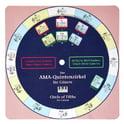 20. AMA Verlag Der AMA-Quintenzirkel