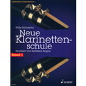 20. Schott Schneider Klarinettenschule 1