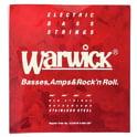 Warwick 42200M Red Label