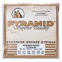 9. Pyramid Acoustic 12 338/12