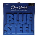 Dean Markley 2557 Blue Steel Electric DT