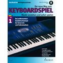 4. Schott Der Neue Weg Zum Keyboard 1