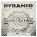 53. Pyramid 024 Single String