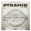 72. Pyramid 035 Single String