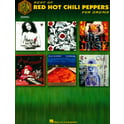 34. Hal Leonard Best Of Red Hot Chili Peppers