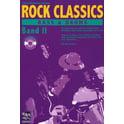 32. Leu Verlag Rock Classics Bass & Drums 2