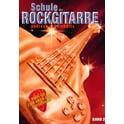 Weinberger Musikverlag Schule der Rockgitarre 2