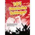 27. Hage Musikverlag 101 Deutsche Schlager